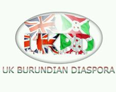 UK Burundian Diaspora